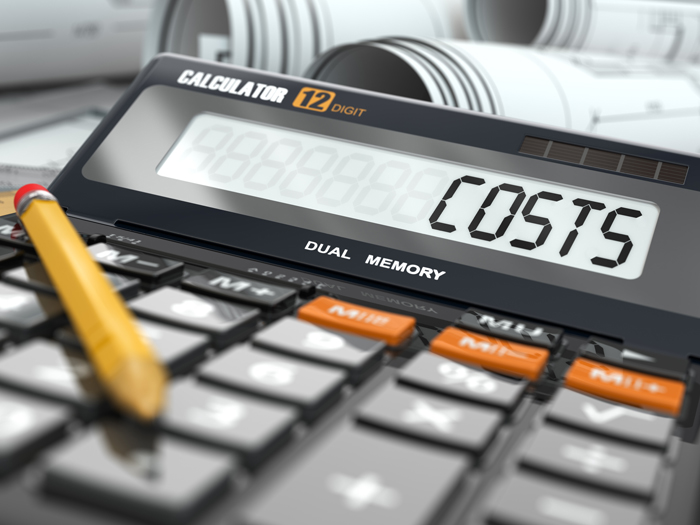 Estimating the Cost of Setting Up Your New Office Space