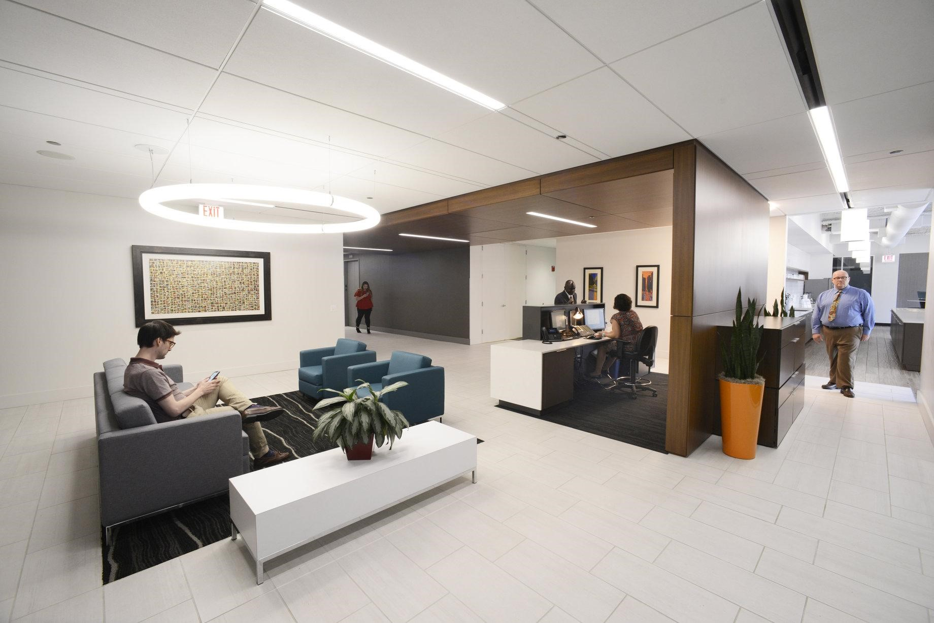 Modern Office is Changing to Accommodate Small Businesses
